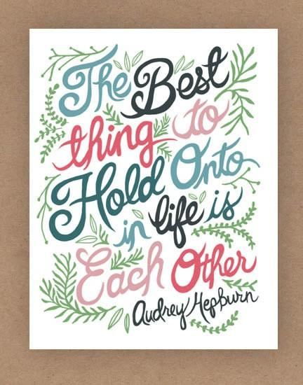 Best thing - love quotes