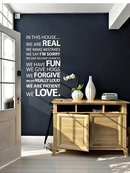 House Love Quotes
