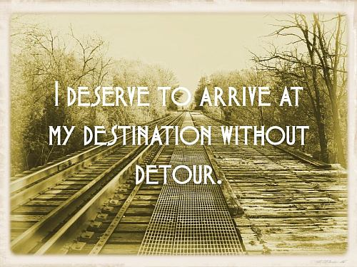 destination inspirational quotes