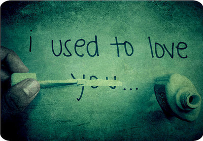 I used to love you quotes