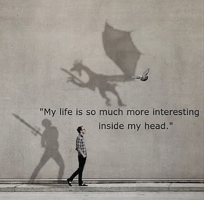 The Life Inside My Head