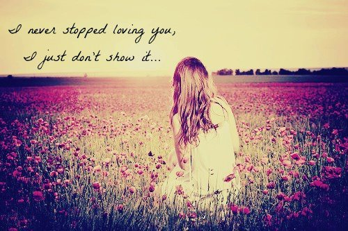 Stop Loving You true-quotes