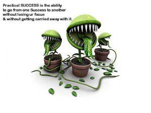 Practical Success Ability