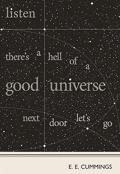 Universe optimistic quote