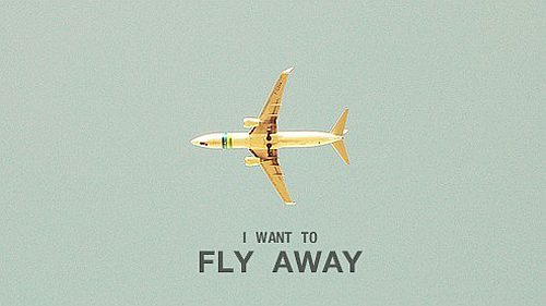 fly away quotes