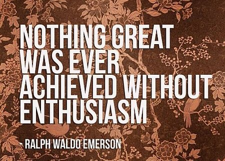 ralph-waldo-emerson quotes enthusiasm