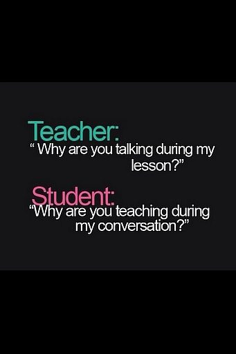 teacher and student quotes