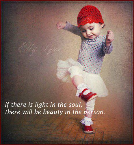 If There Is Light In The Soul