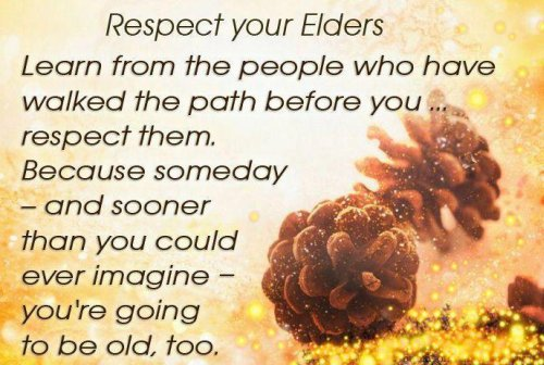 Elders - quotes picture