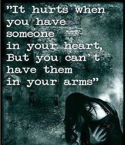 Hurt Love Quotes