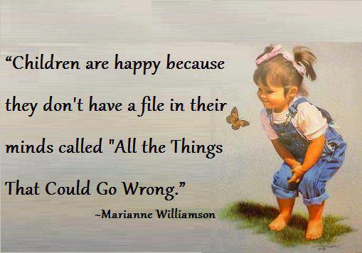 Quote on Children