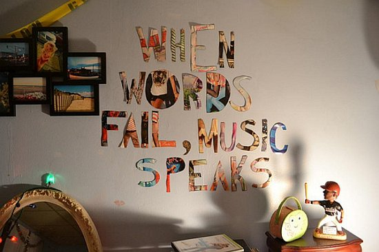 music-speak-quote