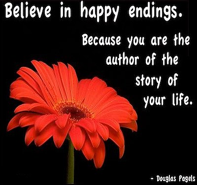 Happy Ending Quote