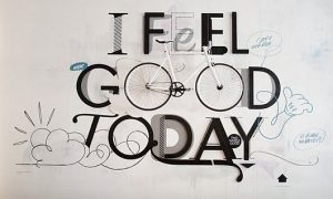 I Feel Good Today