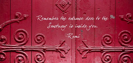 Entrance door quote