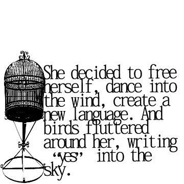 Free girl