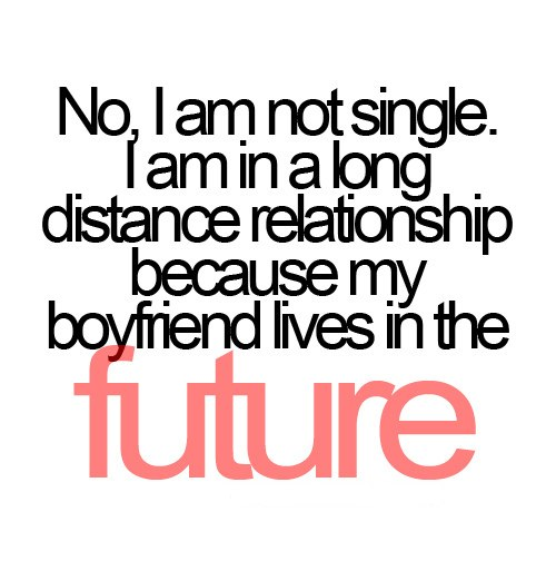 Future Love Quote