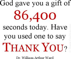 God Gave You A Gift