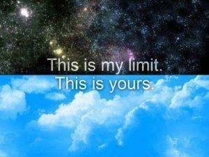 This Is My Limit