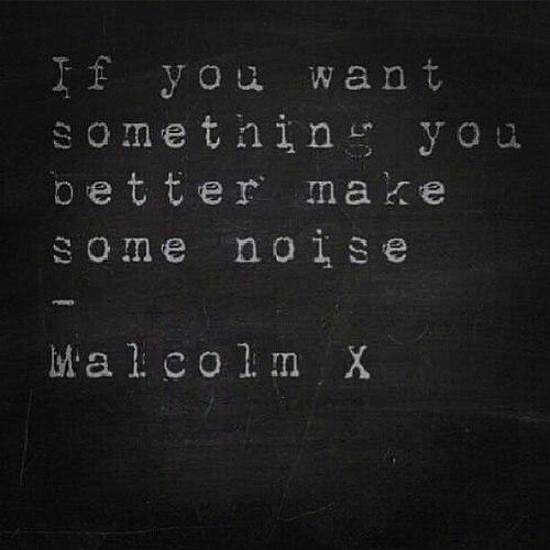 Noise quote