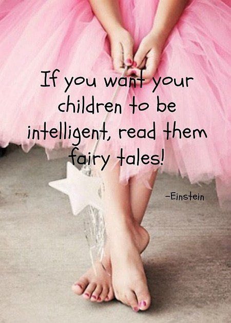 intelligent kids quote