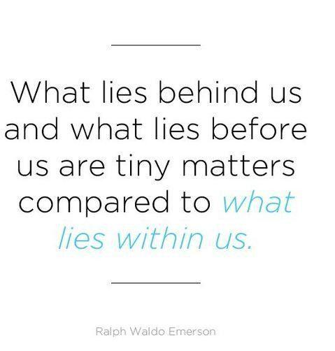 Ralph waldo Emerson Text Quote