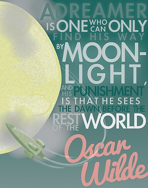 dreamer-is-oscar-wilde