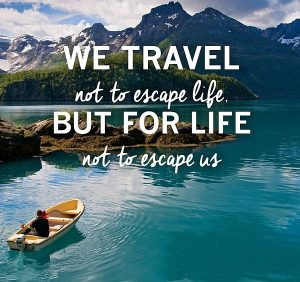 Travel for Life